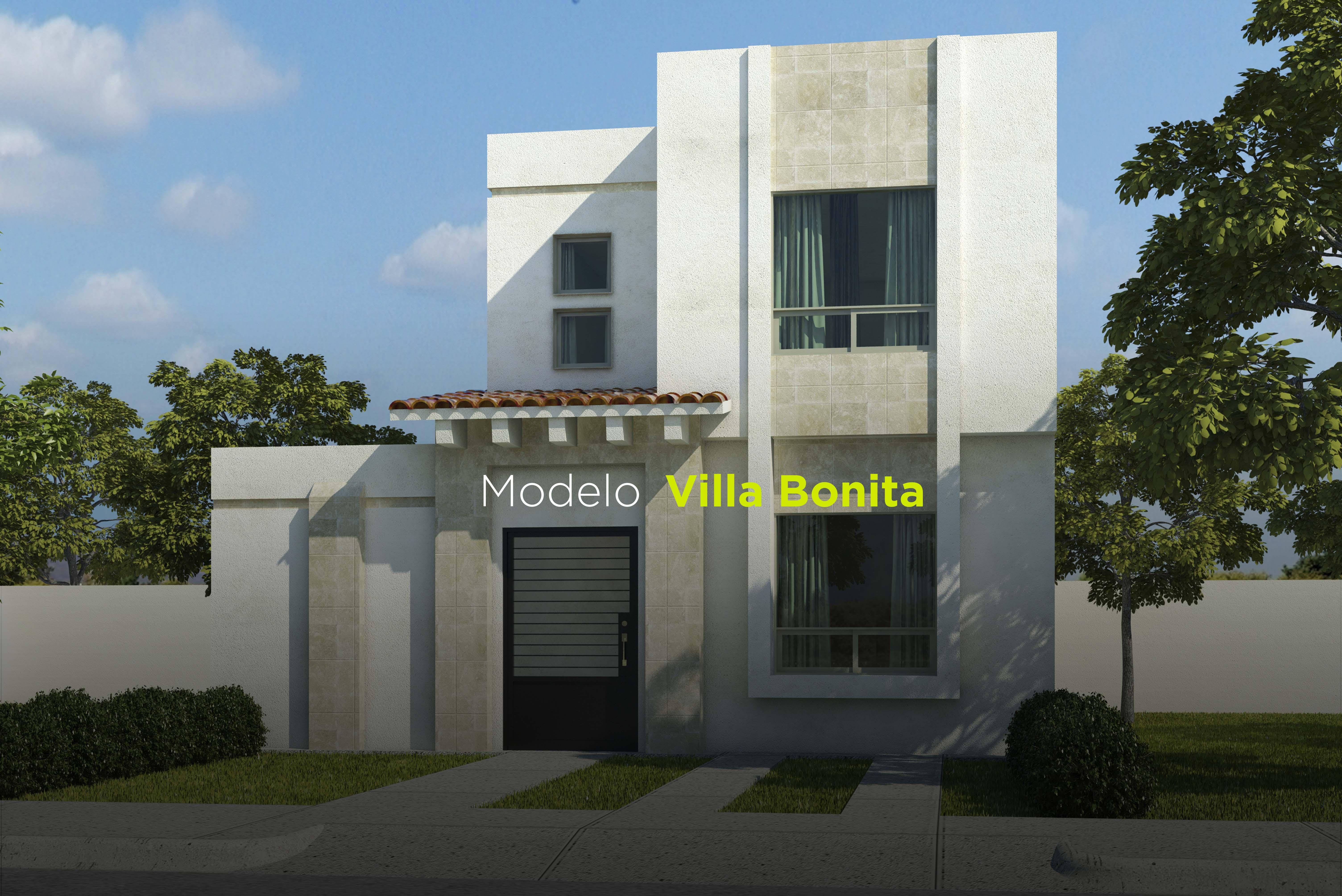 Modelo Arquitect Nico Villa Bonita Jisa Bienes Ra Ces